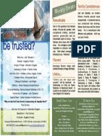 Bulletin 8-6-16