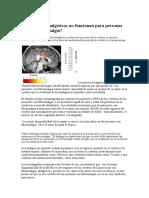 500_Por Qué Los Analgésicos No Funcionan Para Personas Con Fibromialgia