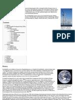 Sustainable Development -