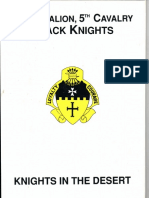 Knights in the Desert
