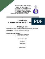 Caratula de Centrales 1