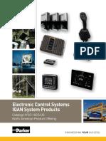 IQAN Catalog HY33