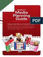 Media Planning Guide