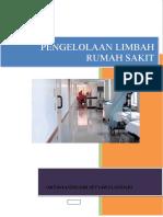 Pengelolaan Limbah Rumah Sakit
