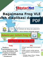 Idea Bagaimana Aplikasi Frog Dalam P&P