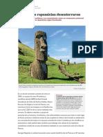 Secretos de rapamicina Unearthed _ 18 de de julio de, el año 2016 Edición - Vol.pdf