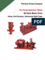 Brochure B1510-60Hz Horizontal, Inline Selection.pdf