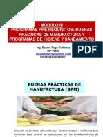 Bpm y Phs (Presentacion)
