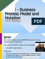 Modelado Conceptual - BPMN