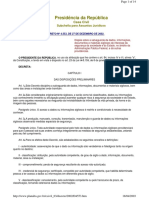 Aula02 CI Decreto 4553