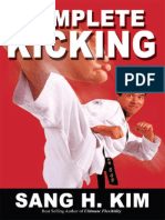 Complete Kicking (2009)