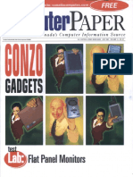 2001-07 the Computer Paper - BC Edition