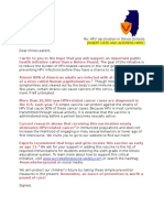 ailea stites obp advocacy letter