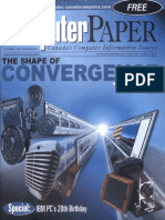 2001-08 the Computer Paper - BC Edition