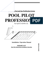 Autopilot Professional Manual