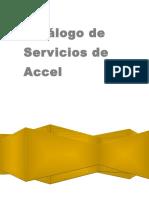 Catalogo de Servicios 2007