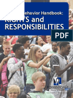 2015-16 student behavior handbook 1