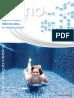 AP Pool Pilot Digital Nano Brochure Spanish
