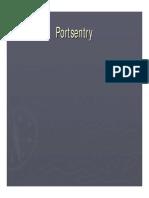 Modul 8 Portsentry