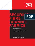 Securing Fibre Channel Fabrics Bk