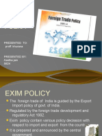 exim policy.odp