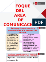 3.TALLER COMUNICACION DISER -Enfoque, Competencia y Mapa de Progreso