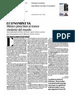 18-07-2016 Columna Economistas