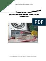 Ensamble, Repare y Actualiza Tu Pc 2007 Parte 1
