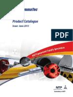 Gammatec Catalogue 2015