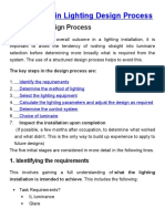 7 Key Steps In Lighting Design Process.docx