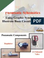Lec. 3 Pneumatic Schematic