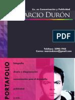 Marcio Porta Folios