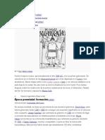 Tahuantinsuyo Historia y Origen 3
