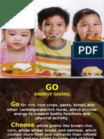 Pinggang Pinoy for KIDS User Invokes Fair Use under RA8293