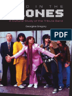 Send in the Clones - A Cultural Study of the Tribute Band (Studies in Popular Music) by Georgina Gregory