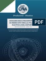 Report Nautica Da Diporto 2013