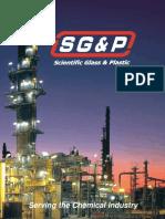 SG&P Catalog