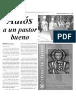 Por las Diocesis:Ponce 2210