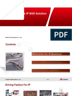 Comprehensive IP BSS Solution V1[1].1 (20110519)