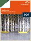 Steel Fibres Flooring