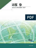 Cosa Ce Di Nuovo in ArcGIS 9.3 (Manuale Ita)