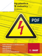 BASF Plastic Material Datasheet