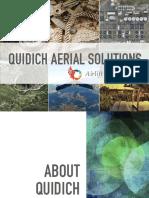 Quidich Aerial Solutions