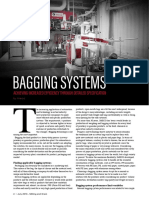 Bagging systems - achieving increased efficiency through detailed specification