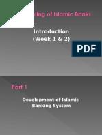 Accounting of Islamic Bank