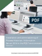 66579062 PCS7 PH2014 Installation En