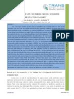 33. Ijasr - Development of Low Cost Farmer Friendly Sensor For