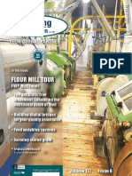 Milling and Grain magazine - August 2016