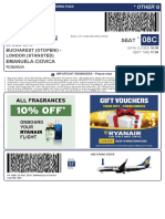 RyanairBoardingPass CLSYRZ OTP STN