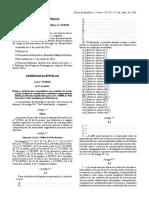 Lei n.º 15-2016 1Série de 17deJunho de 2016-Fidelizações